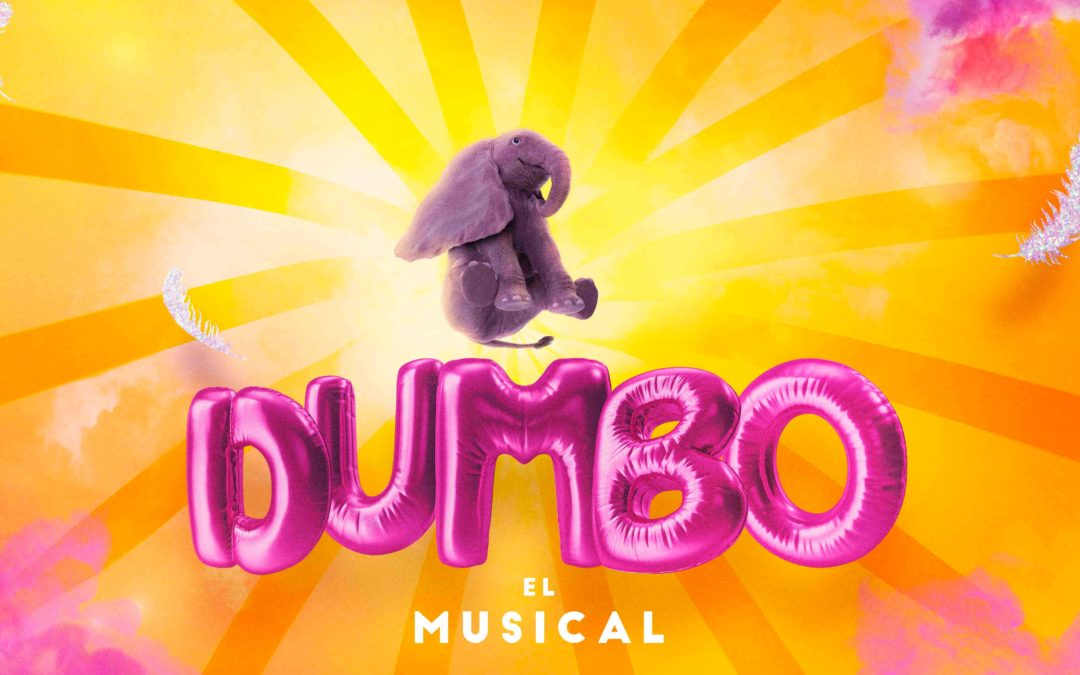 Dumbo, el musical