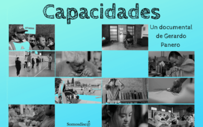 Capacidades, un documental de Gerardo Panero